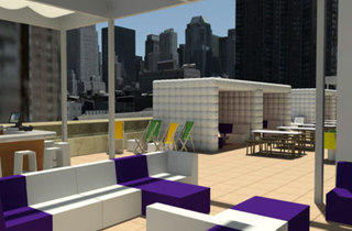 4th of July Endless Summer BBQ at YOTEL 2014