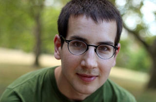 Ben Dolnick: At the Bottom of Everything