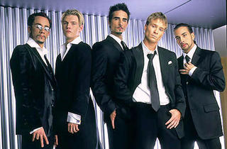 Backstreet Boys + Avril Lavigne