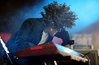 Neon Indian (DJ Set) + Airbird (DJ Set) + XXXChange