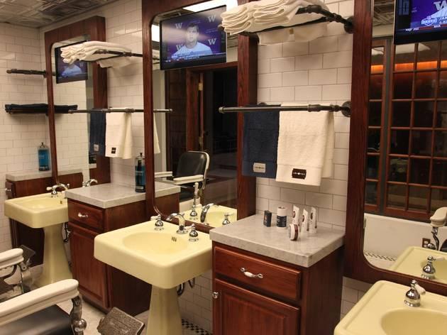 Sharps Barber and Shop