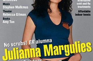 She's Making Media: Julianna Margulies