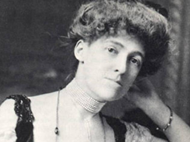 Edith Wharton's New York