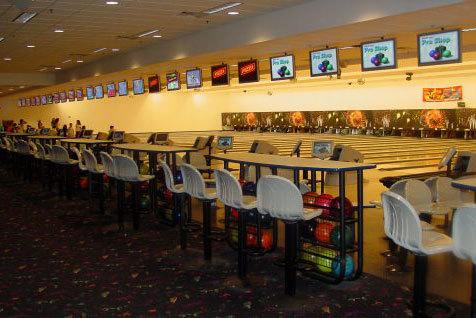 Showplace Bowling Staten Island