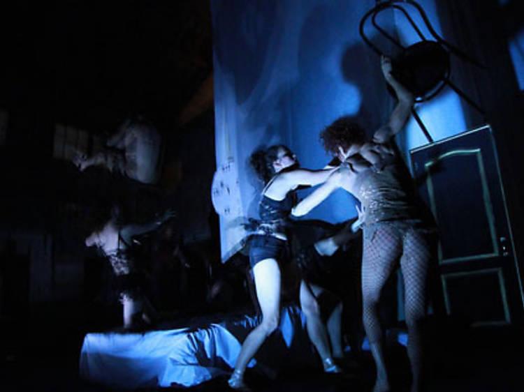 Lunt-Fontanne Theatre