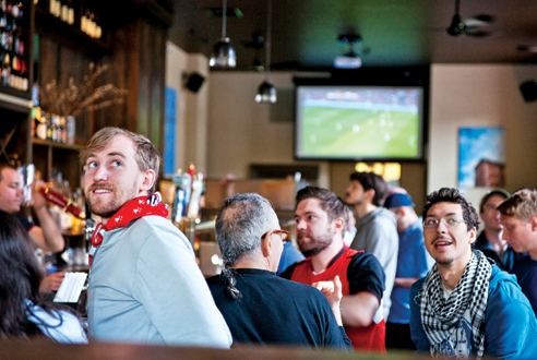 Best sports bars in New York: Where to watch the big game in NYC