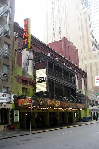 Nederlander Theatre Theater In Midtown West New York