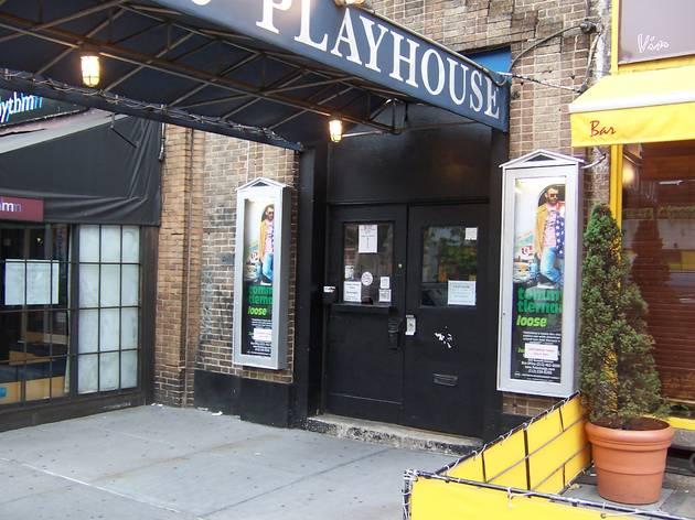 Actors' Playhouse