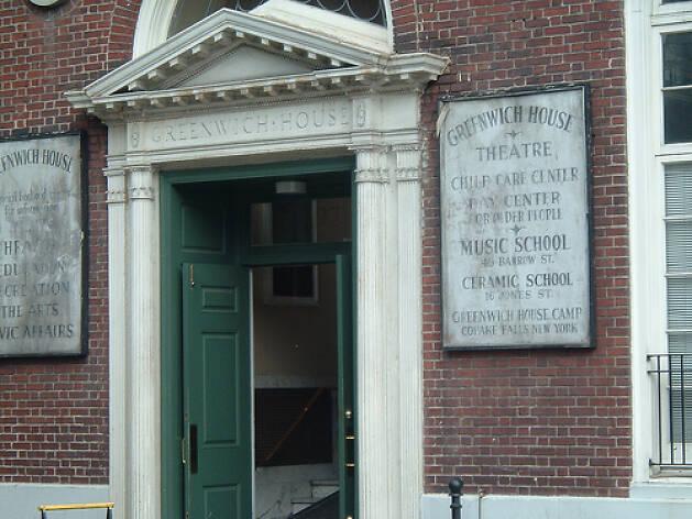 Barrow Street Theatre