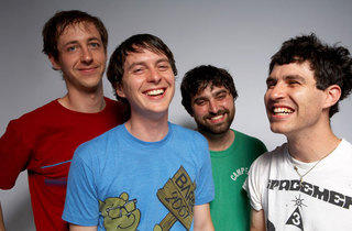 Animal Collective (DJ set)