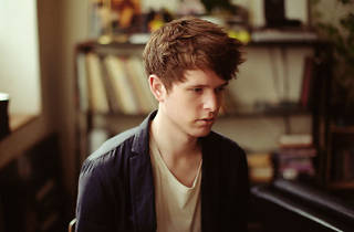 One Step Beyond: James Blake + FaltyDL + Obey City