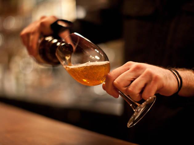 Begins Wednesday 6Good Beer Month