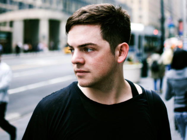 Composer Portrait: The Choral Music of Nico Muhly