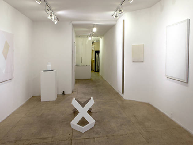 The best art galleries on the Lower East Side