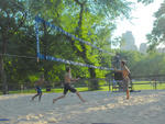 101 things to do in the spring in New York City 2013: Spike like Maverick in honor of Top Gun Day