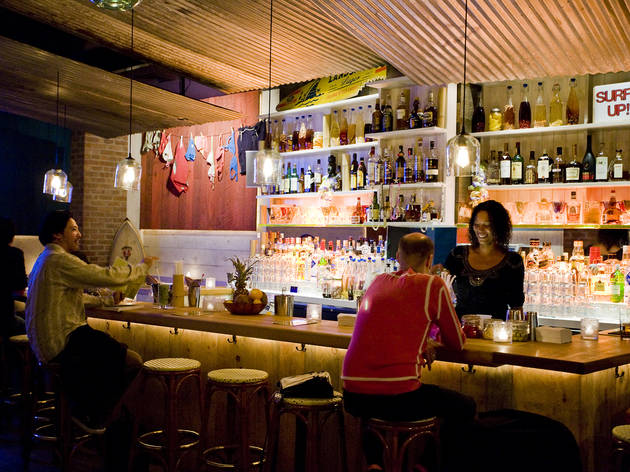 Best bars in Hell's Kitchen: The essential drinking spots