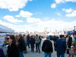 25. Rummage in the sunshine at the Brooklyn Flea