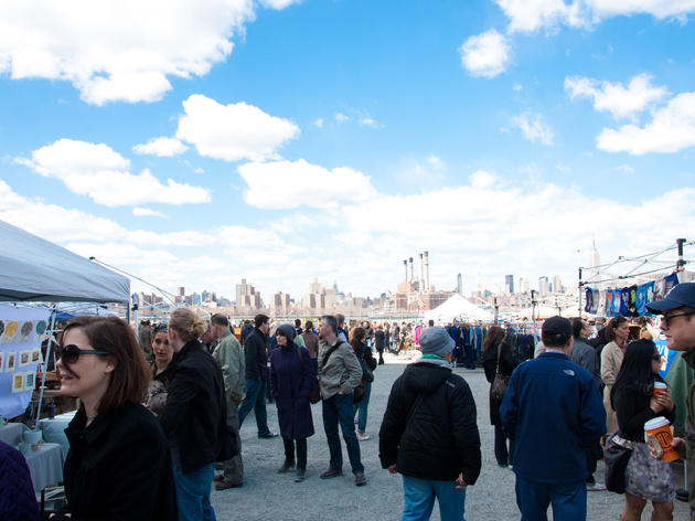 50 things to do on Saturday in NYC