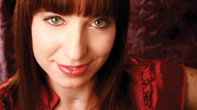 Ophira Eisenberg