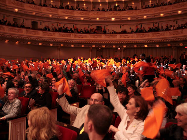 Spring for Music: Milwaukee Symphony Orchestra