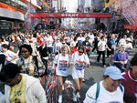 101 things to do in the spring in New York City 2013: EIF Revlon Run/Walk for Women