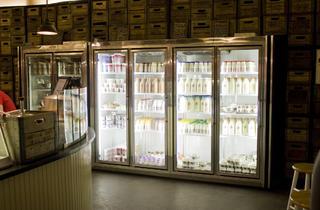 Ronnybrook Milk Bar