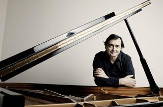 """Pierre-Laurent Aimard: """"The Liszt Project"""""""