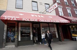 Restaurant Pyza