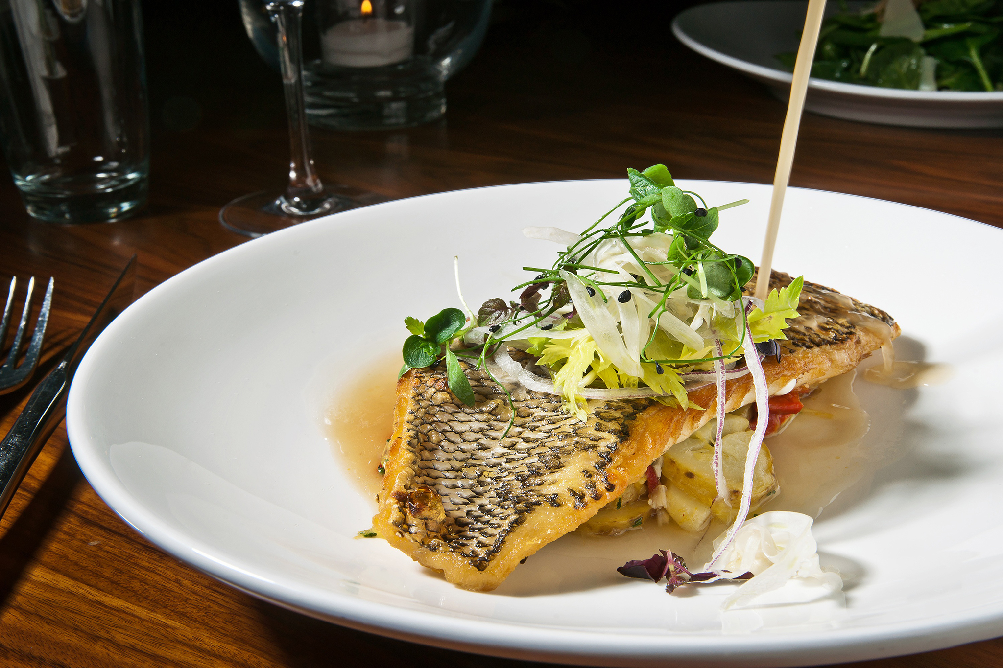 """NYC Restaurant Week is offering a $125 """"Signature Dining Experience"""" this summer"""