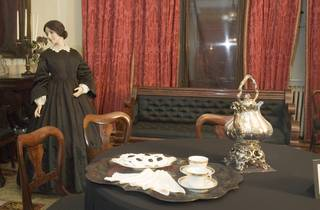 Candlelight Tours of the Merchant's House Museum