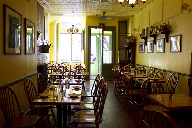 Best brunch places in Park Slope: The weekend starts here