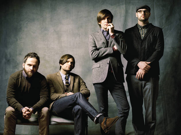 Nos. 90-81: Death Cab for Cutie, Nancy Sinatra, Kid Creole and more