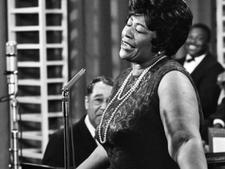 """Sunshine of Your Love"" by Ella Fitzgerald"