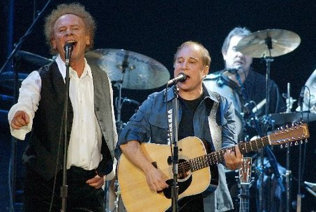 Nos. 20-11: Simon & Garfunkel, LL Cool J, Wu-Tang Clan and more