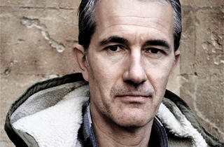 Geoff Dyer + Joe Sacco