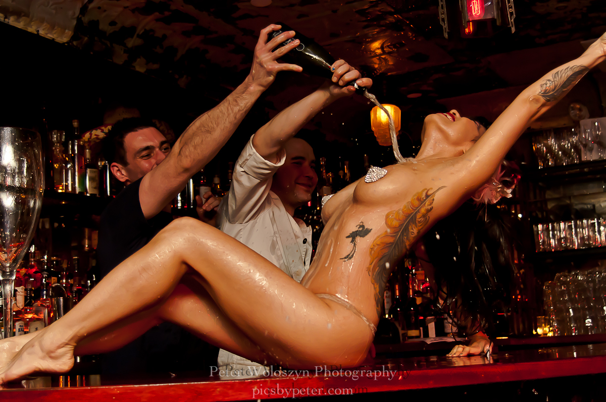 Best burlesque shows in New York City