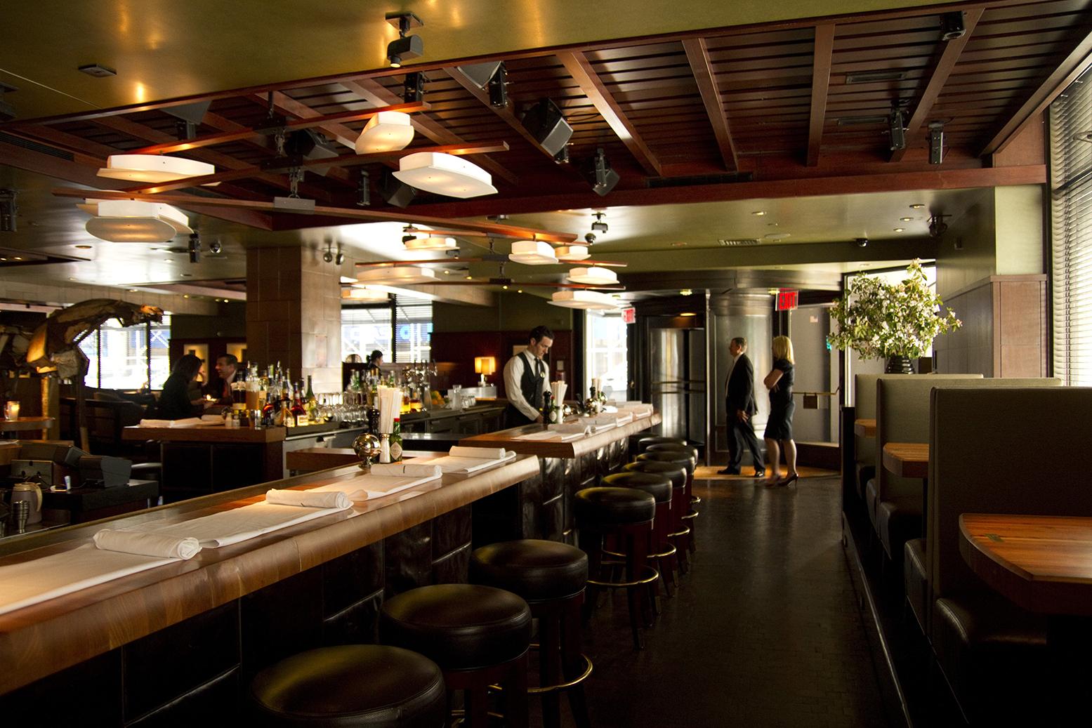 Popular Nyc Midtown Restaurants