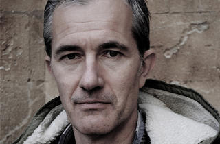 Geoff Dyer in conversation with Ben Lerner