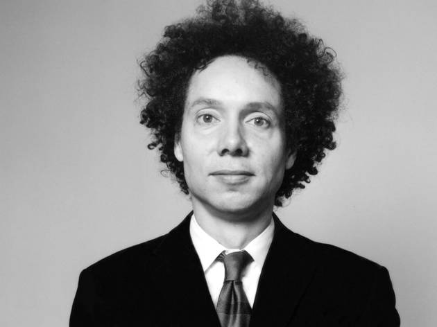 Malcolm Gladwell: David and Goliath