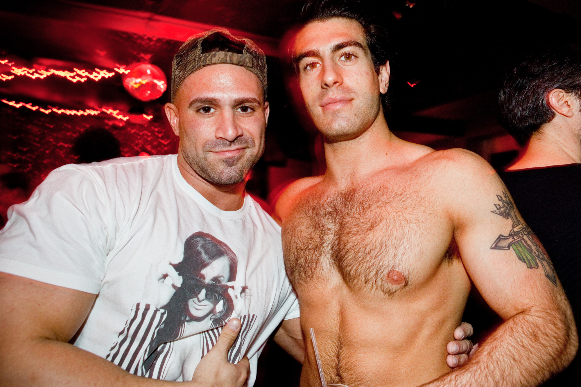 Cheap New York: Cheap gay and lesbian events