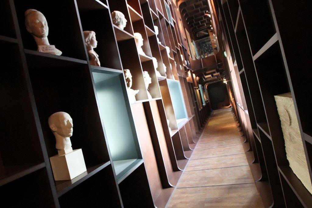 Musée Paul-Belmondo