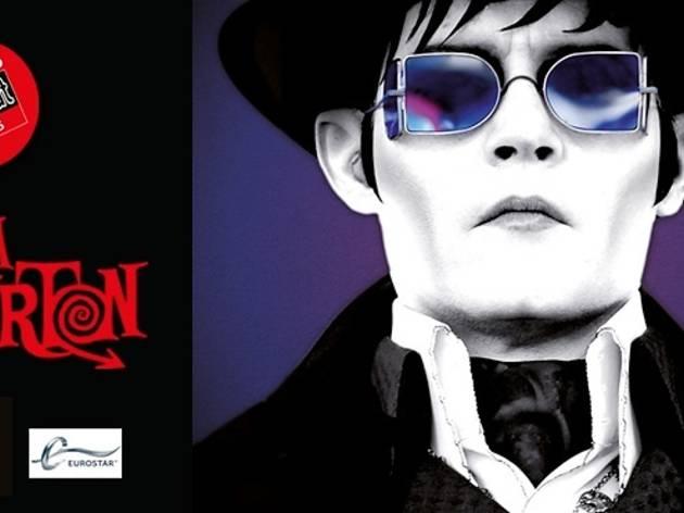Concours Tim Burton