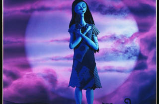 (Tim Burton, 'Sans titre (Sally)', 1993 / Collection privée © 2011 Tim Burton)