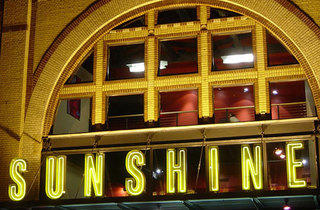 Landmark's Sunshine Cinema