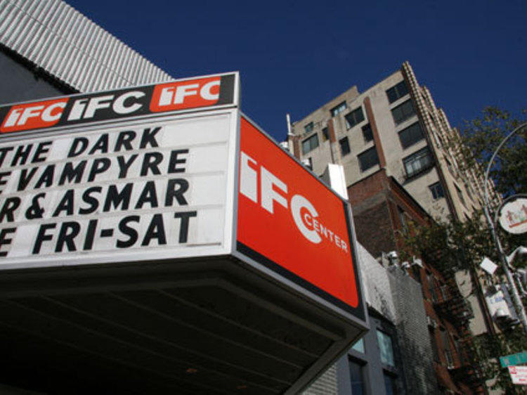 Become a cineaste at the IFC Center