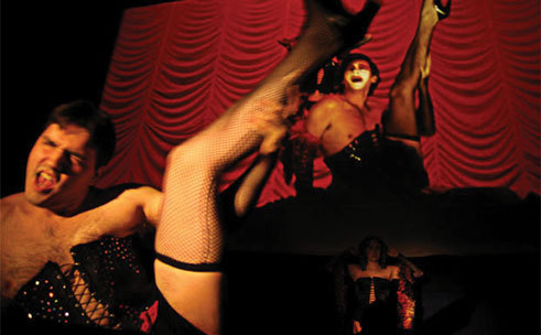 Experience The Rocky Horror Picture Show