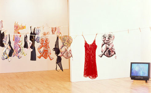 Make like a collector at ADAA: The Art Show