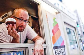 Big Gay Ice Cream Truck (Photograph: Lizz Kuehl)
