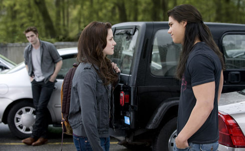 Watch The Twilight Saga: New Moon Full Movie