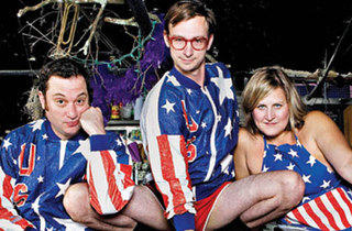 Our Hit Parade with Bridget Everett, Kenny Mellman, Neal Medlyn and many more